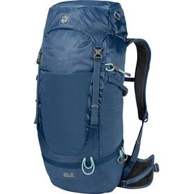 Jack Wolfskin Kalari Trail 36 Zaino blu